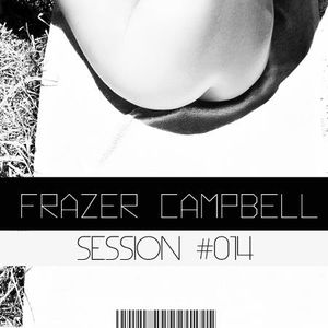 1.25 SESSIONS #014: Frazer Campbell