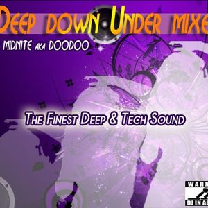 Deep Down Under Vol 16 Ep 1 By Midnite