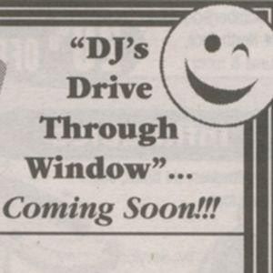 @ The Drive Thru July Edition