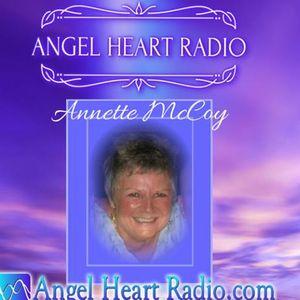 Soul Essence Magic part 3 -- Sacred Play-  Jade Hom joins Annette McCoy