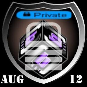[b]EAT - Privat Session [AUG-12]