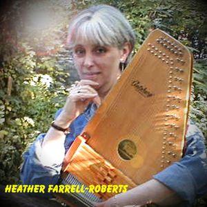 Heather Farrell-Roberts-Auto Harp