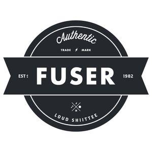 Fuser - October 2018 Mix