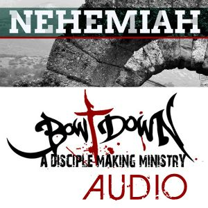 Nehemiah 8:13-18, God's Blessing and Restoration through Obedience