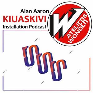 Week#1 –Alan AARON [E-KLOZIN']