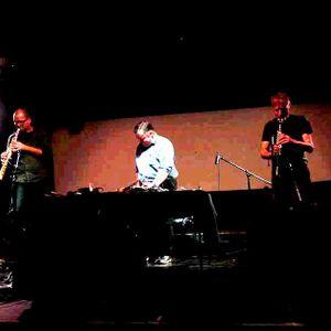 HODGKINSON / KOBI / SŐRÉS — Live at UH Fest 2015
