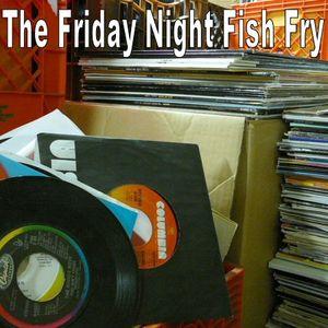 Gerard's Friday Night Fish Fry 14th Dec 2012