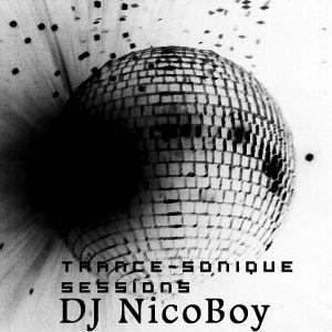 Trance-Sonique Sessions - Feb. 2011