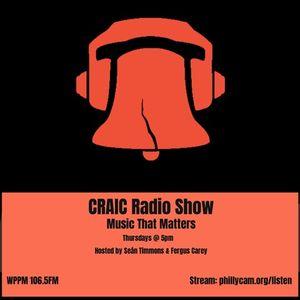 CRAIC Radio Show March 19, 2020