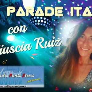 """Hit Parade Italia"" - MARZO 2020 - Conduce Katiuscia Ruiz"