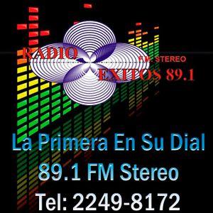 Exitos en la Noticia - Martes 23 de Octubre 2012 - RADIO EXITOS