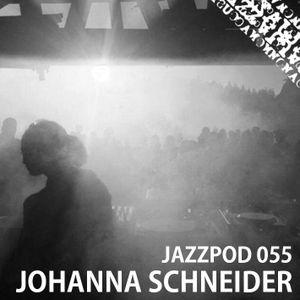 Jazzpod 055 - Johanna Schneider @ Off Radar Festival