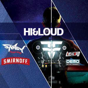 Hi&Loud  - Shark & Smirnoff F2F DJ Battle