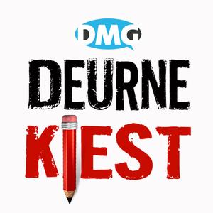 DEURNE KIEST - Leo Cuijpers (CDA) 7 mrt 2018