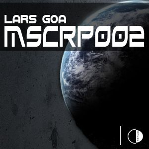 MSCRP002 l Lars Goa