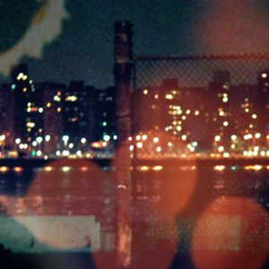night lights walking tour