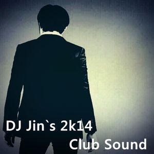 DJ JIN`S CLUB MIX 2# 2k14.03.02