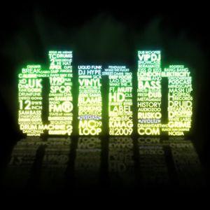 D&B Mix July 2013