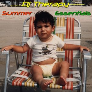 DJ Therapy Summer Essentials - Hip Hop/Moombahton Mix