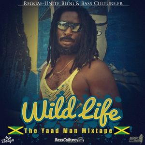 Wild Life - The Yardman Mixtape