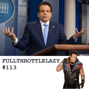 Fullthrottlelazy #113: Moochin' About