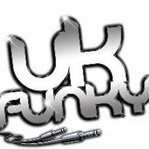 TRK - UK Funky & Fidget Mix I