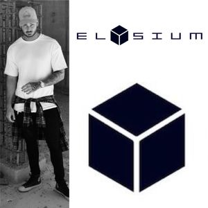 Elysium Radio vol 1.4 - Simon Colinese