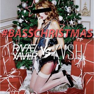 #BassChristmas