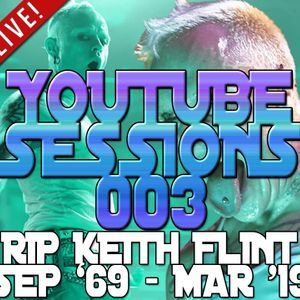 YouTube Sessions 003 | A classic, tech, psy, uplifting and vocal trance mix - Mar 2019