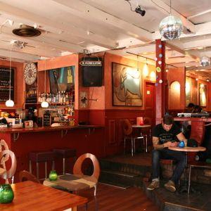 Cafe Sør 5/9-2013
