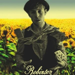Robinson 'England's Bleeding' Album Podcast