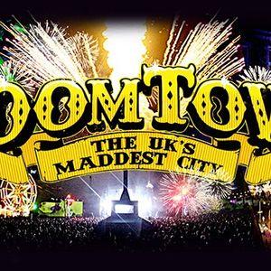 Boomtown Festival Mix 2013