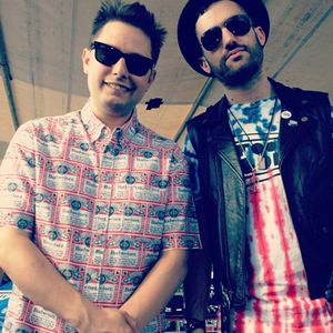 A-trak - Diplo and friends (09-09-2012)