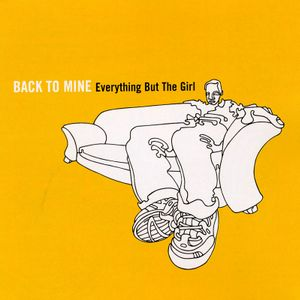 Back To Mine Volume 06 Everything but the Girl (2001)