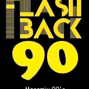 FlashBack 90's Megamix
