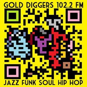 Gold Diggers - Procussions & Hip hop classics