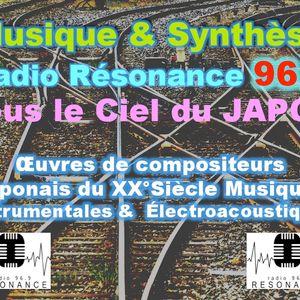 Musique & Synthèse Musiques Sous le ciel du JAPON