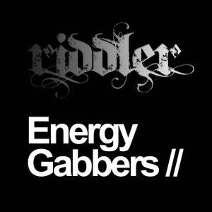 Energy Gabbers / Classics Tape rip [Sides A & B]