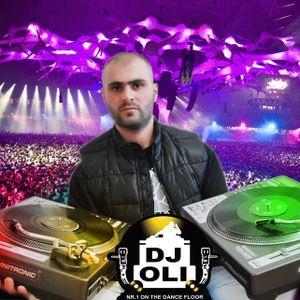 DJ OLI - Hitet Pranverore 2015 Vol. 35