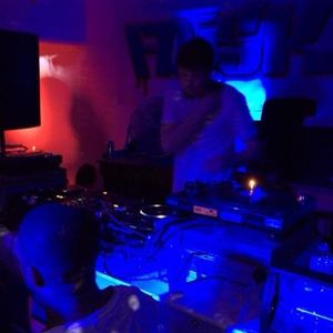 Jay Palmer live on VISION RADIO UK oldskool UKG (05/08/16