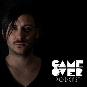 GAME OVER podcast #009 - STEFANO KOSA