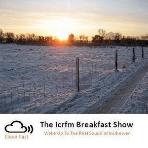 Breakfast Show Fri 18th Nov 2011