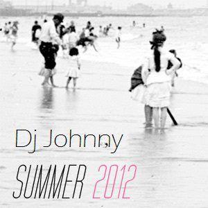 Dj Johnny - Summer 2012