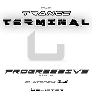 The Trance Terminal: Progressive Station - Platform 14