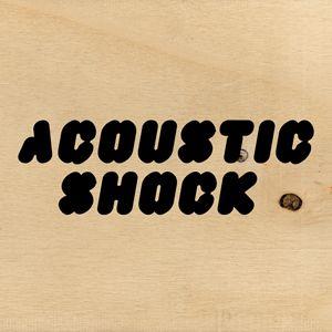 Acoustic Shock