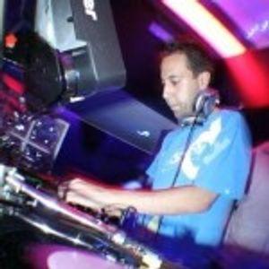 DJ Toxin aka Smoove with MC Bomber, Kid & Bkind 12 09 12