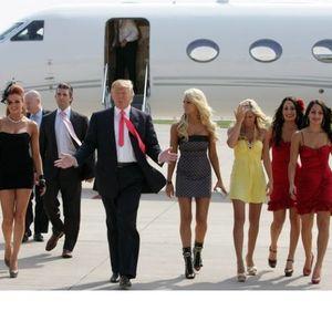 Trump inauguration veterans charity