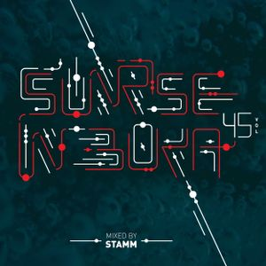 Sunrise in Boka EP. 45 Mixed by Stamm