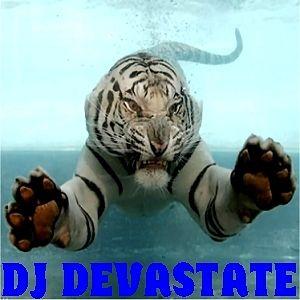 DEVASTATEdj DRUM&BASS Mix 20th July 2012