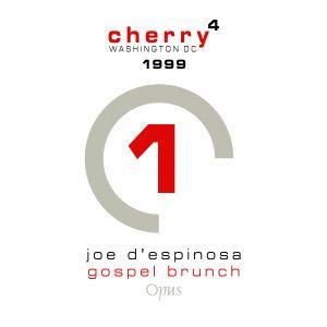 cherry 4 : gospel brunch | part one